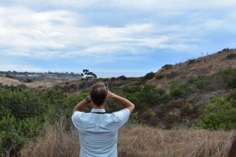 Conservancy adds to land holdings near San Elijo Lagoon