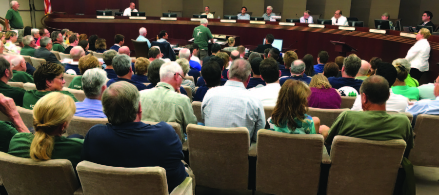 Escondido Planning Commission approves country club plan