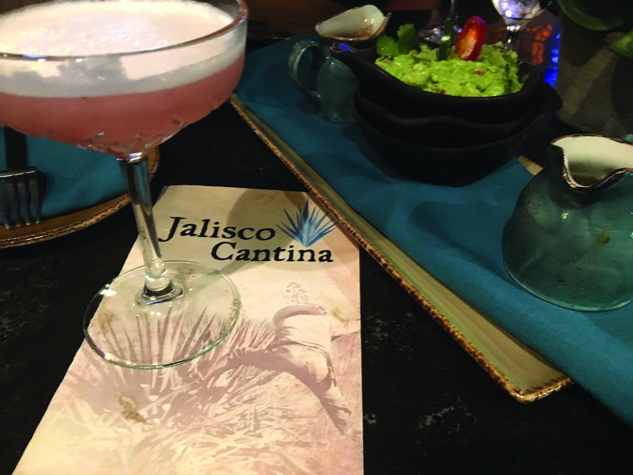 Lick the Plate: Jalisco Cantina — another fine addition to Oceanside scene