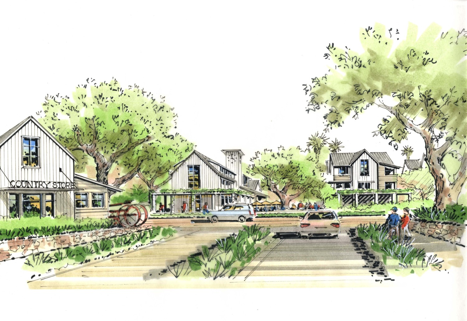 Marja Acres targeted for redevelopment