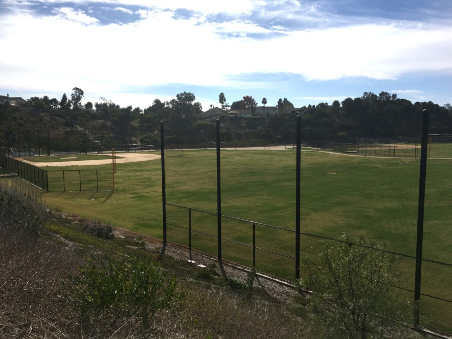 Carlsbad to maintain, operate SDUHSD sports complex