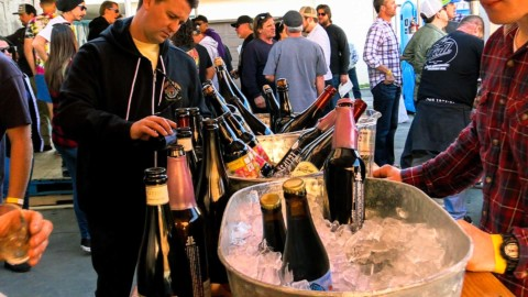 Strong Ale Festival returns to Pizza Port