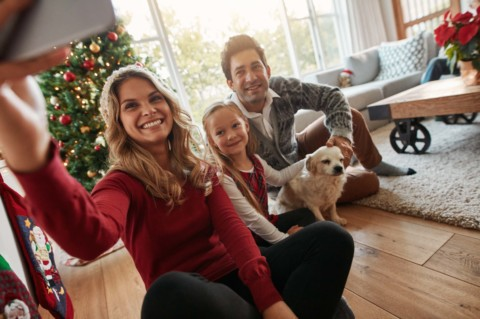 5 Ways Technology Can Get Your Home Ready for the Holidays