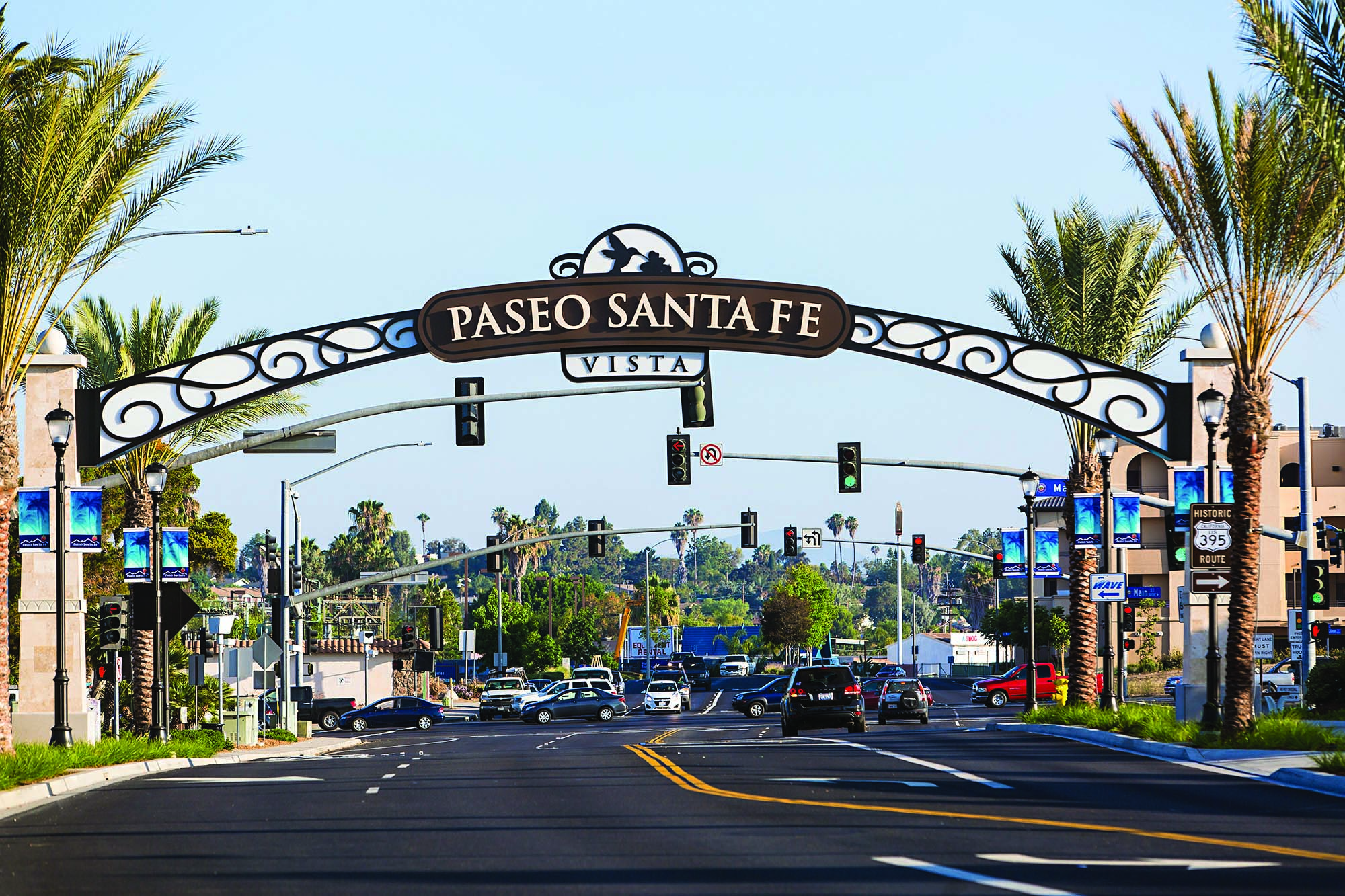 City of Vista project wins countywide award