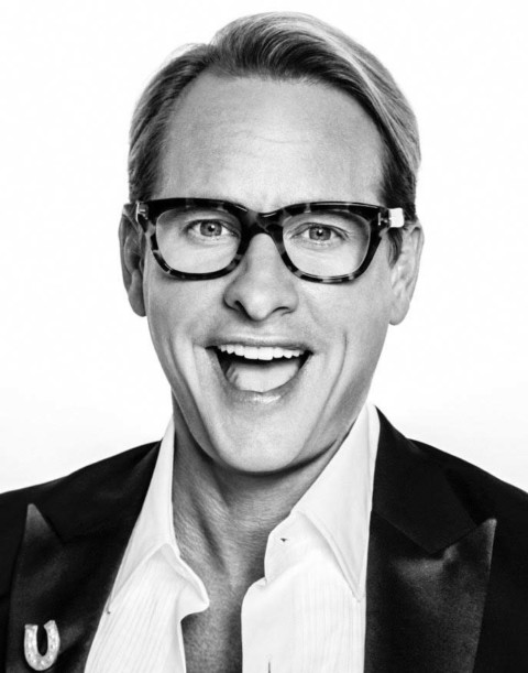 Carson Kressley to speak at women's fund event