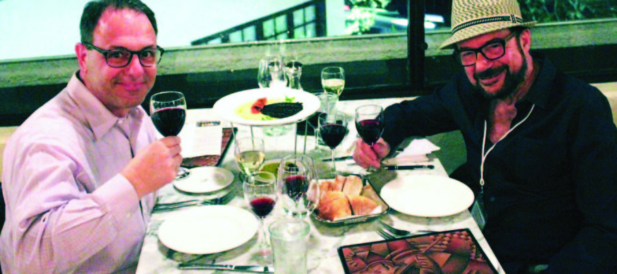 Taste of Wine: San Diego Bay Wine & Food Festival was the place to be