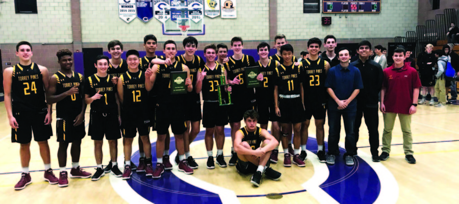 Torrey Pines wins Coast News Classic