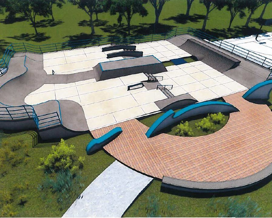 Skate park plans ramping up in Solana Beach
