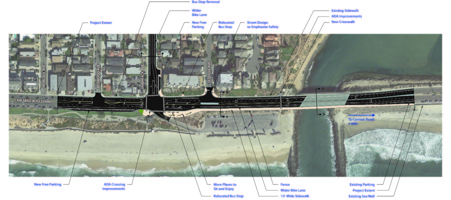 Carlsbad releases updated plans for Tamarack project