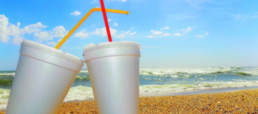 City considers plastic straw regulations