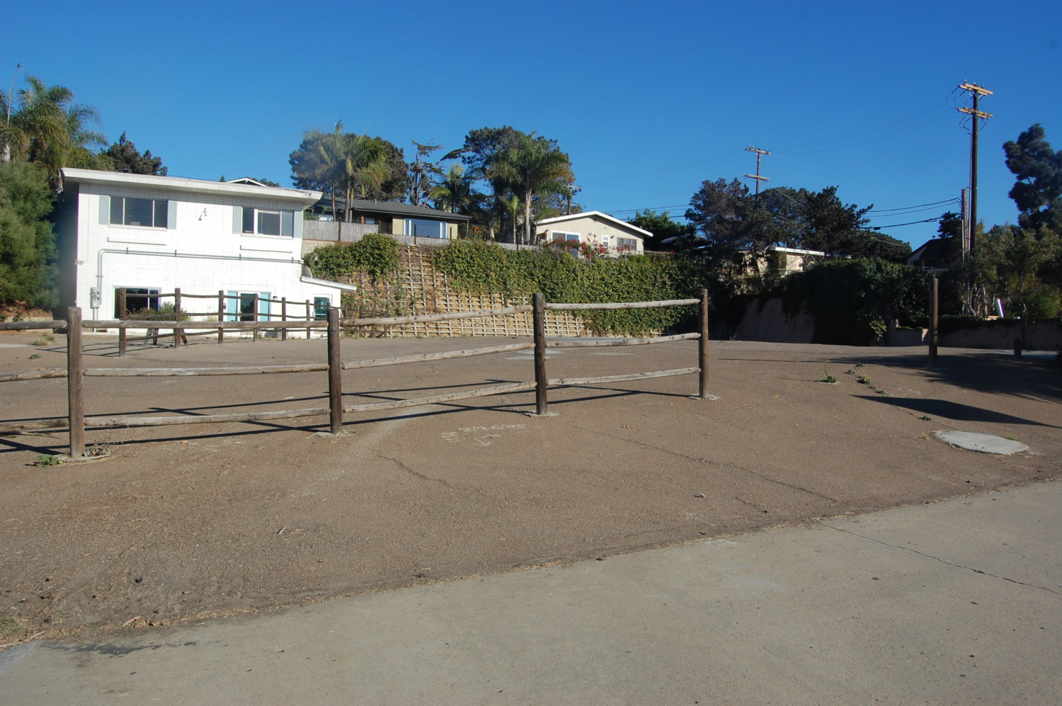 New project blooming at Garden Del Mar site