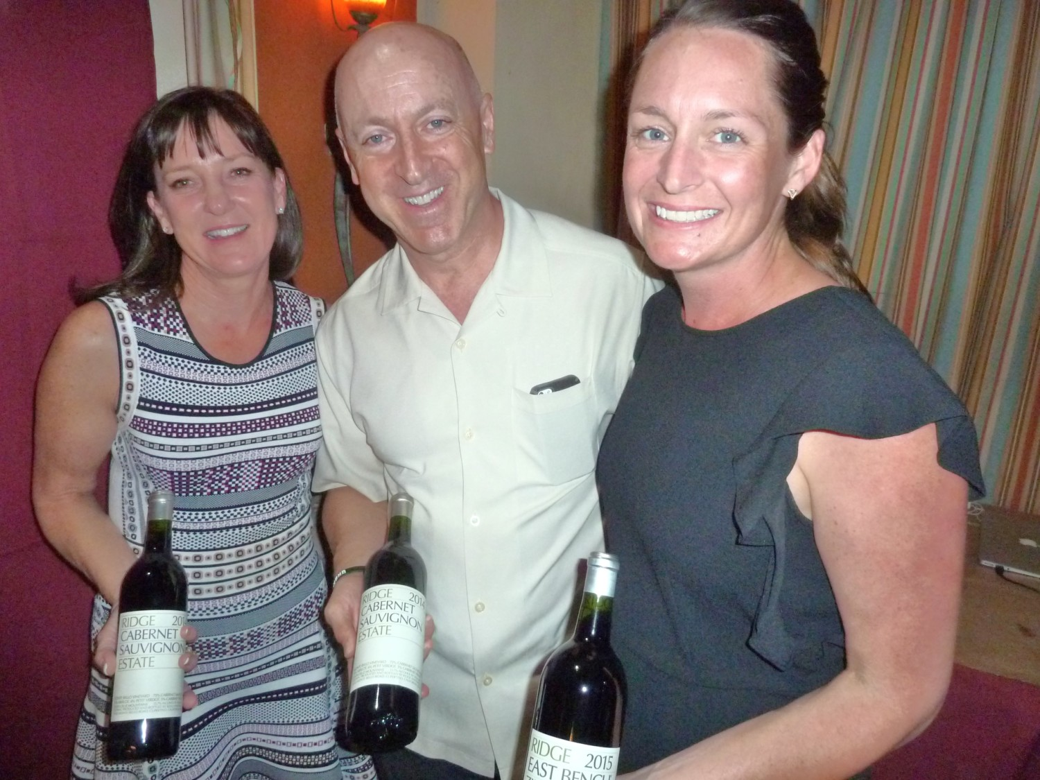 Taste of Wine: Orfila is San Diego's most acclaimed winery