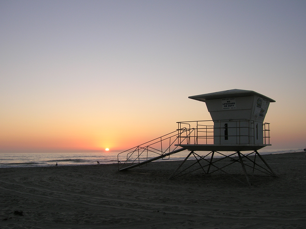 Sheriff investigating alleged misuse of funds by Del Mar lifeguard chief