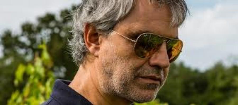 Taste of Wine: Bocelli Family Wines — a taste of la dolce vita