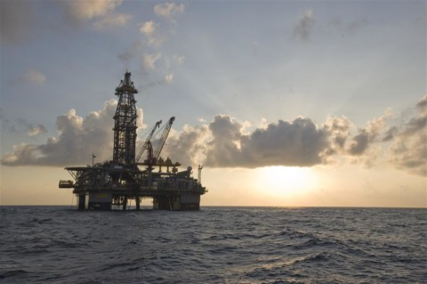 Oceanside stands against offshore drilling
