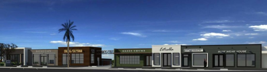 Parking concerns hold up permit for new café on S. Cedros