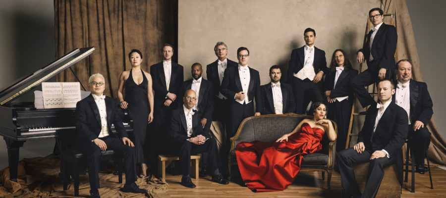 Pink Martini is different — and proud of it