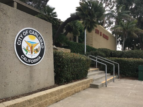 New Carlsbad city hall agreement approved by council