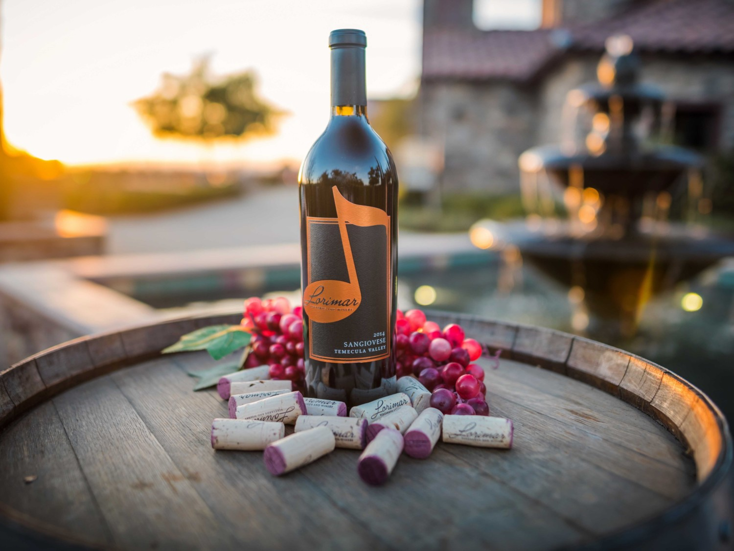 Taste of Wine: Temecula wineries roll out the barrels