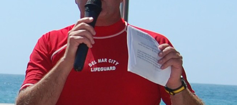 DA won't prosecute fired lifeguard chief