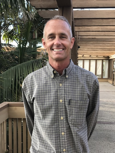 Del Mar names new chief lifeguard