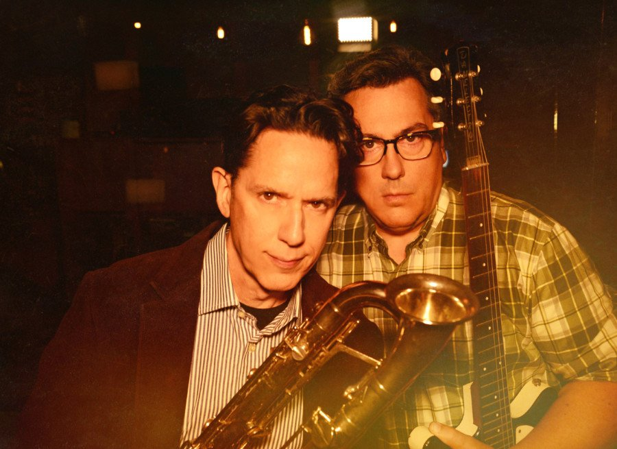 They Might Be Giants brings the fun to Belly Up