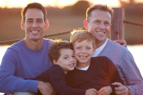Santa Fe Christian school discouraged same-sex couple from applying