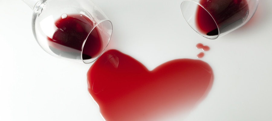 Taste of Wine: Fine wine and food is the perfect Valentine's Day combination