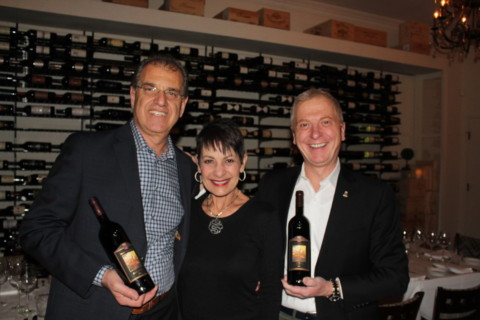 Taste of Wine: Banfi Wine Nation celebrates 40th anniversary in San Diego