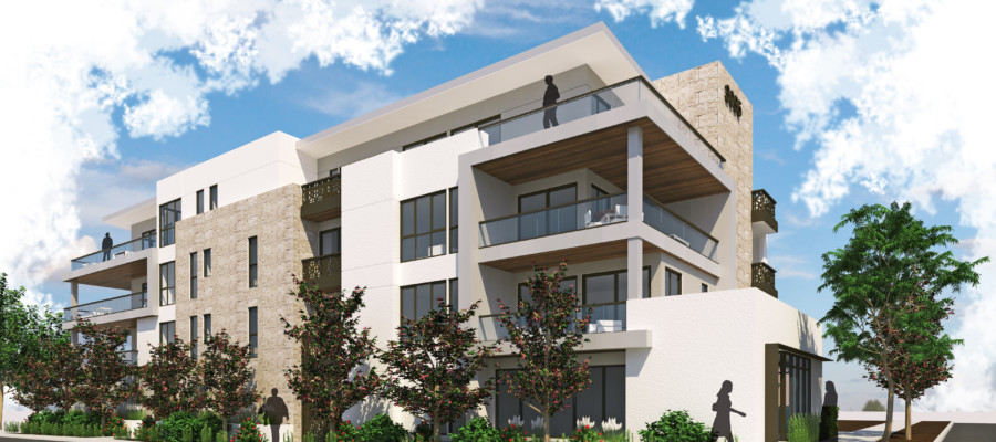 Mixed-use project OK'd for Carlsbad Village