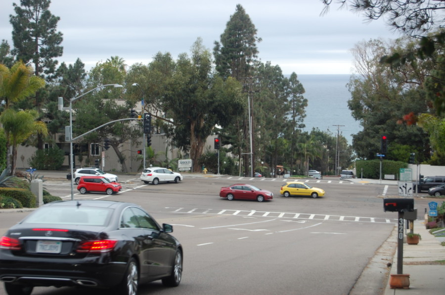 Road, sidewalk upgrades coming to Del Mar's south end