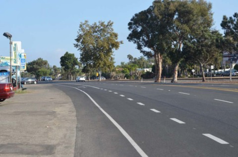 Leucadia streetscape clears Planning Commission hurdle