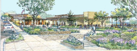 Del Mar civic center complex plans take shape