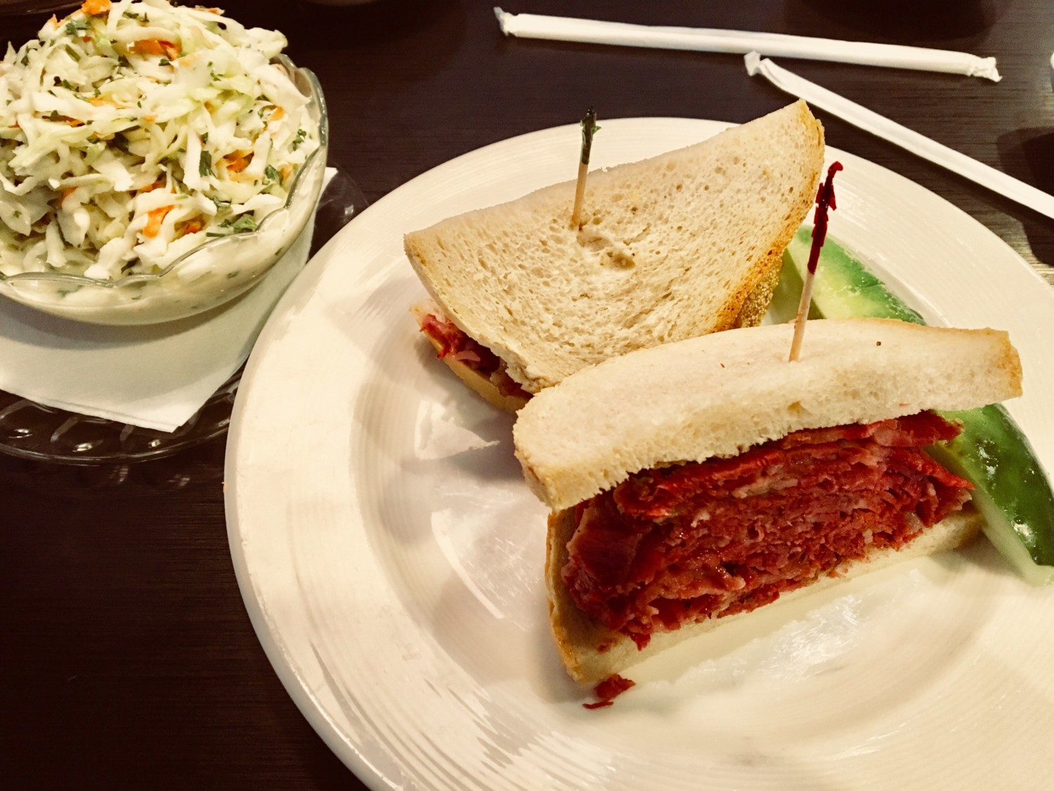 Lick the Plate: Celebrating corned beef on St. Patrick's Day