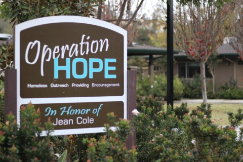 Operation HOPE readies for its annual fundraiser
