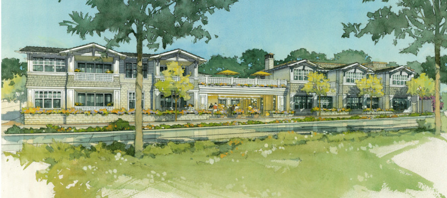 New project unveiled for Garden Del Mar site