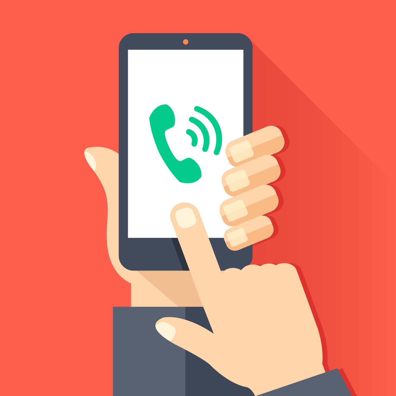 Mystery phone polls rile residents