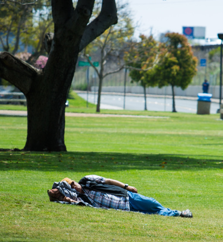 Nonprofits join fight against homelessness