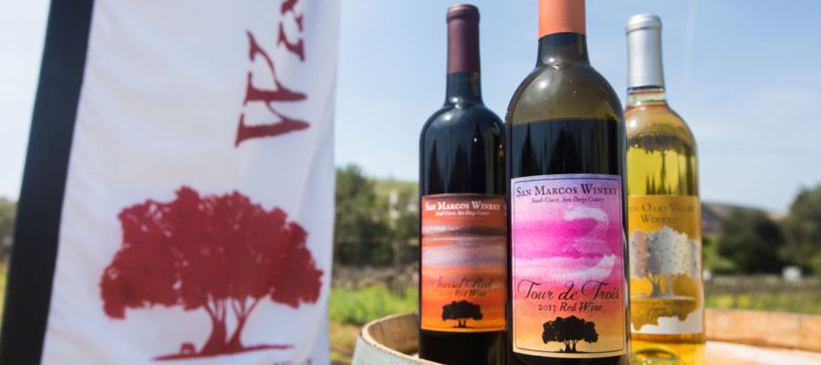 Vine & Dandy: Local novice wine makers take honors, open tasting room