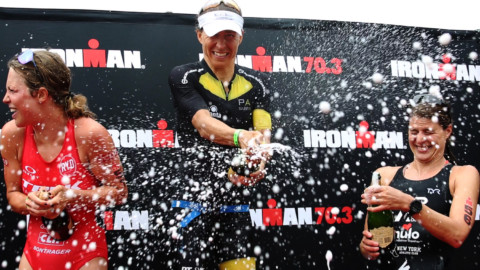 Ironman 70.3 in Oceanside