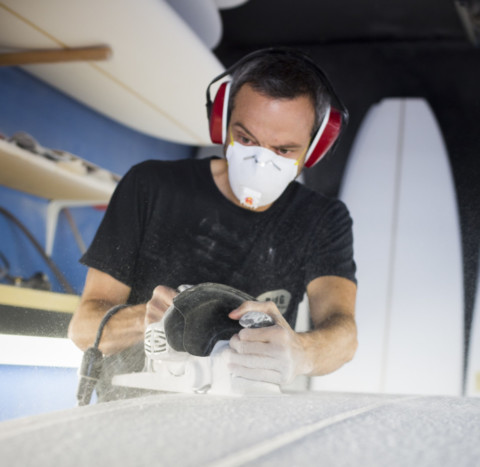 Craftsmen of the Board: Local artisans elevate the surfboard