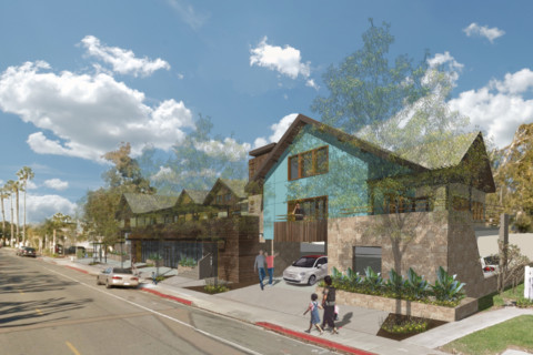 City approves bond funds for affordable housing complex