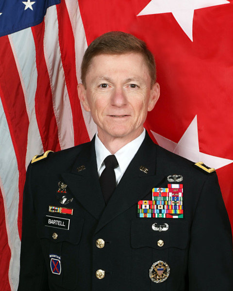 Army and Navy Academy president named head of military schools association