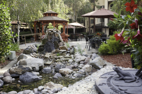 Cypress Court home to happy, healthy, active seniors