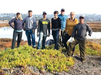 Earth Day project seeks volunteers