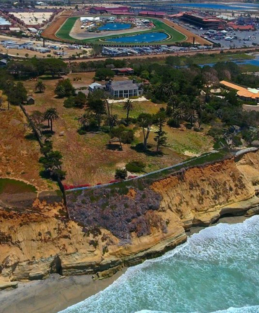 Del Mar opts for low-key improvements of North Bluff Preserve
