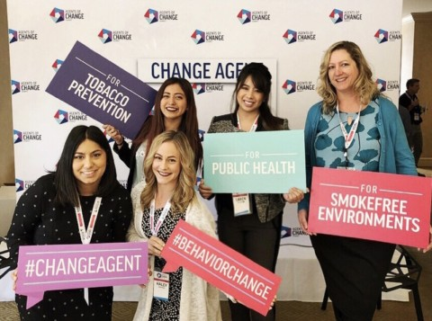 Vista Community Clinic raises bar on tobacco control programs