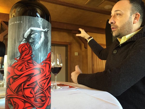 Taste of Wine: Top-shelf cabernets emerging from Washington state