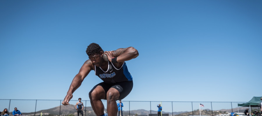 Strong rewriting CSUSM record book