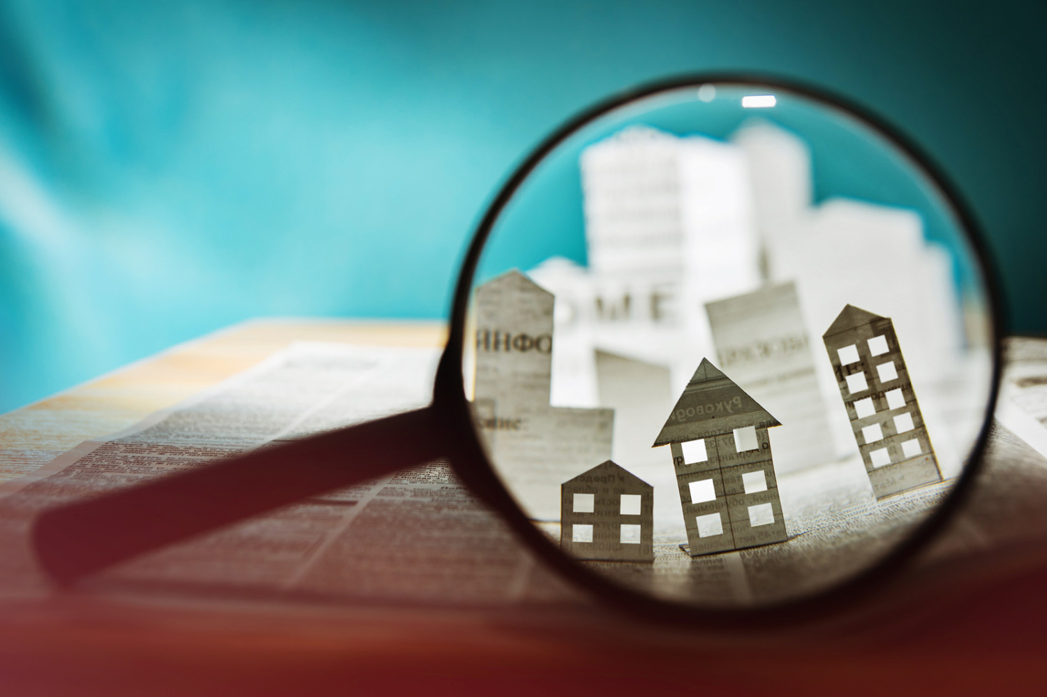Housing perspectives